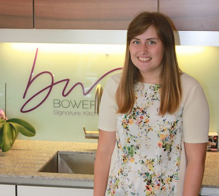 We're delighted to welcome Kate to the team!