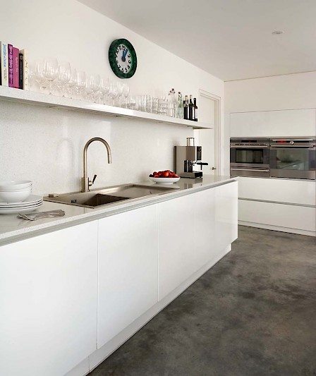 Top 5 Tips for designing small kitchens with big appeal