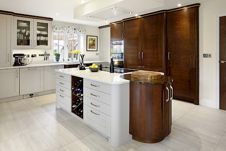 Future proof kitchen design for your forever home